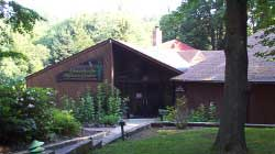Churchville Nature Center